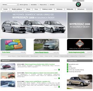 Najczęściej odwiedzany serwis motoryzacyjny w Polsce