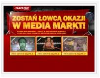 Łowcy w Media Markt