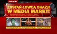 Łowcy okazji – do zobaczenia w Media Markt