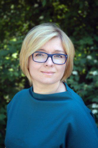Marta Krysik