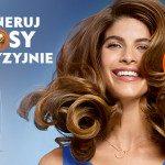 NIVEA z kampanią o przełomie w regeneracji włosów!