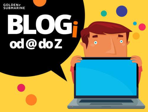 Marketingowa współpraca z blogami infografika