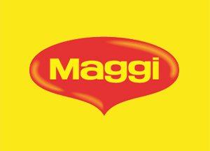 GoldenSubmarine dla MAGGI
