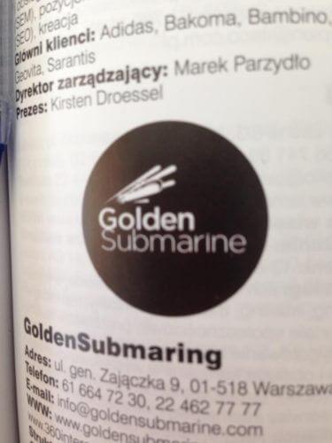 Almanach mediów literówka :)