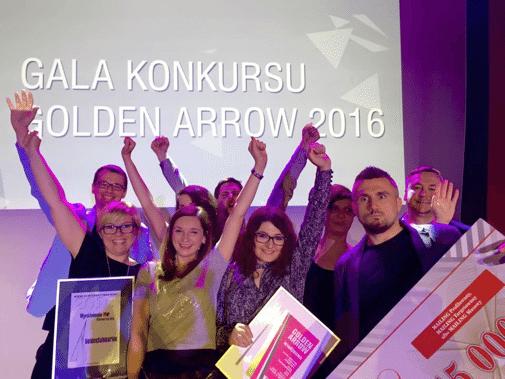 Marta Krysik, Grzegorz Krzemień, załoga GoldenSubmarine