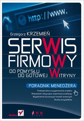 Grzegorz Krzemień serwis firmowy