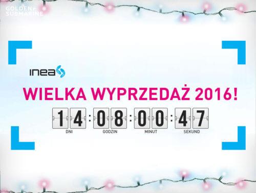 INEA nowy serwis WWW
