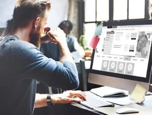 Serwis firmowy – jak budować serwisy www
