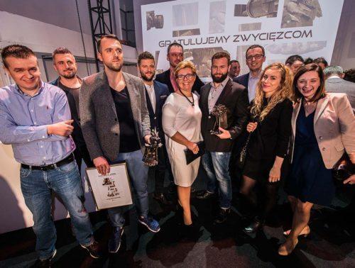 Konkurs Kreatura – nasze nagrodzone kampanie