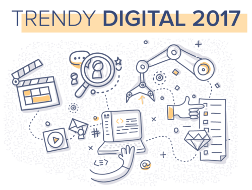 Trendy digital 2017 – co to będzie?