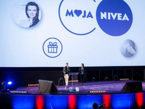 Klub MOJA NIVEA case study