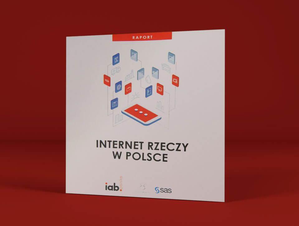 Raport Internet Rzeczy od IAB Polska