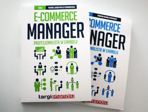 E-commerce manager. Zostań profesjonalistą w ehandlu – recenzja