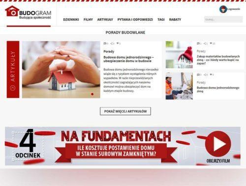 Nowy Budogram.pl