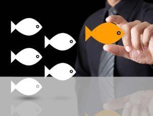 Marketing interaktywny strategiczne planowanie działań