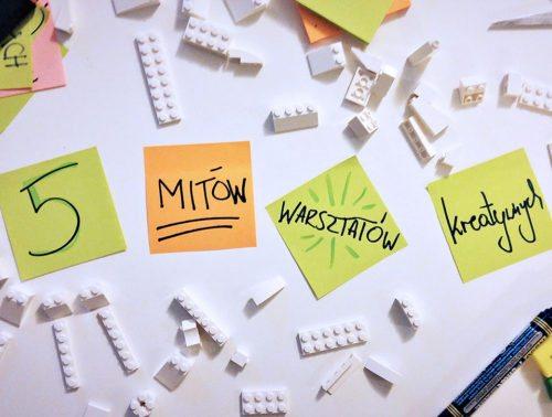 Warsztaty klient – agencja. 5 mitów warsztatów kreatywnych