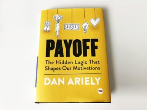 """Payoff"", Dan Ariely – recenzja"