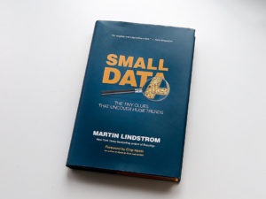 """Small DATA"", Martin Lindstrom – recenzja"