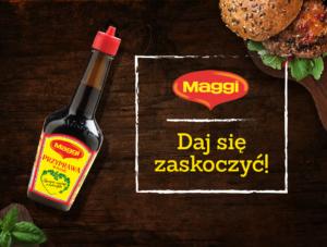 Kampania dla Maggi
