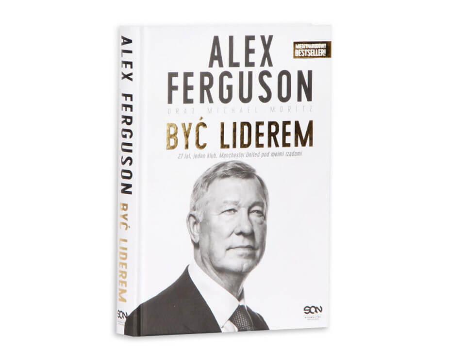 """Być Liderem"", Alex Ferguson – recenzja"