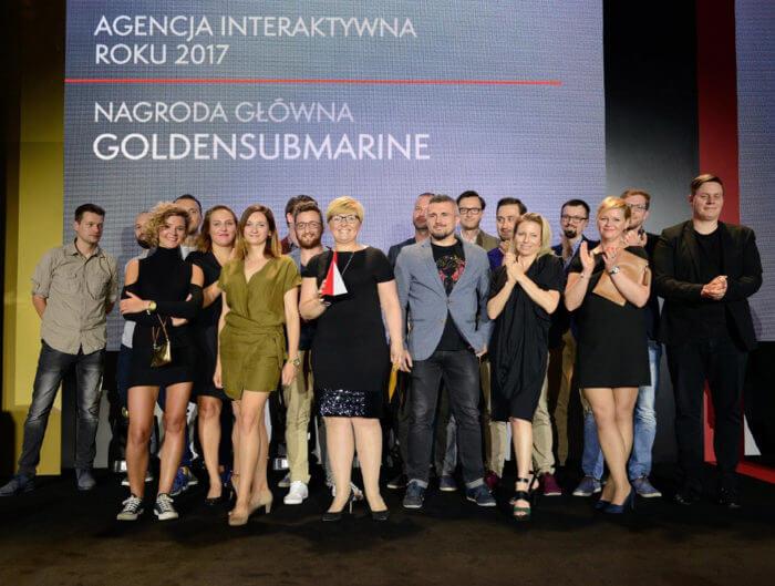 Opinie klientów o GoldenSubmarine w M&MP