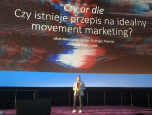 Przepis na movement marketing