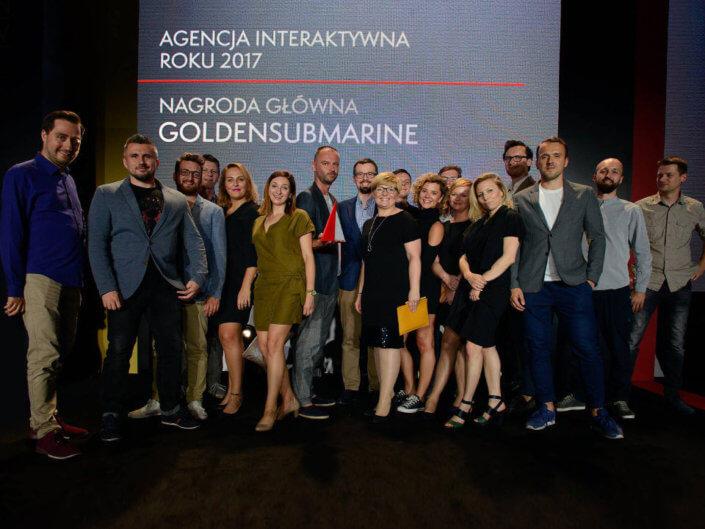 agencja roku goldensubmarine