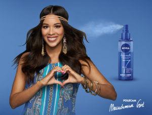 Macademian Girl w nowej kampanii NIVEA