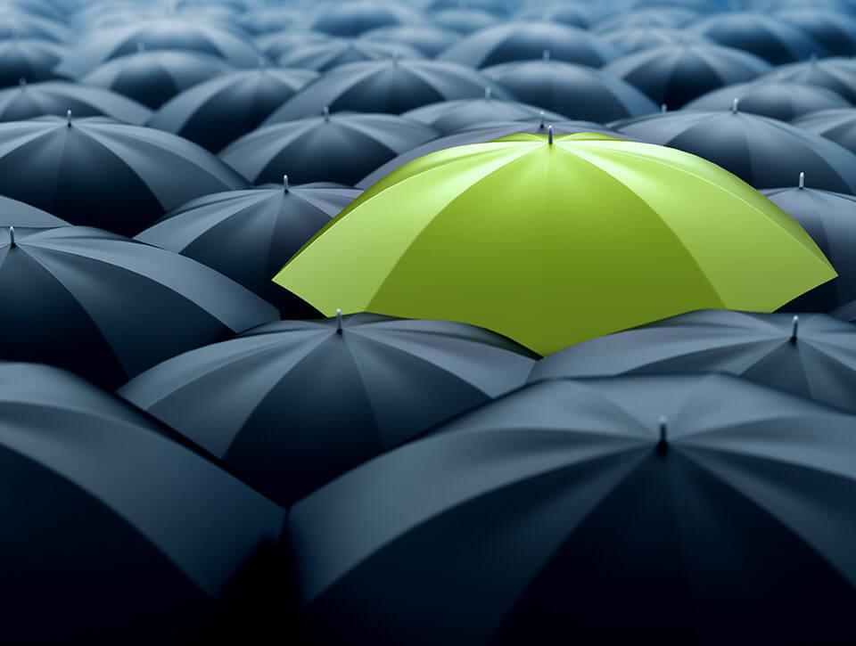 Pozycjonowanie marki przykłady – wyróżnić się i wygrać