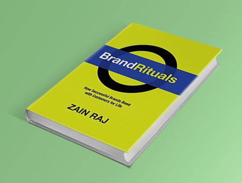 """""""Brand Rituals"""", Zain Raj – recenzja"""