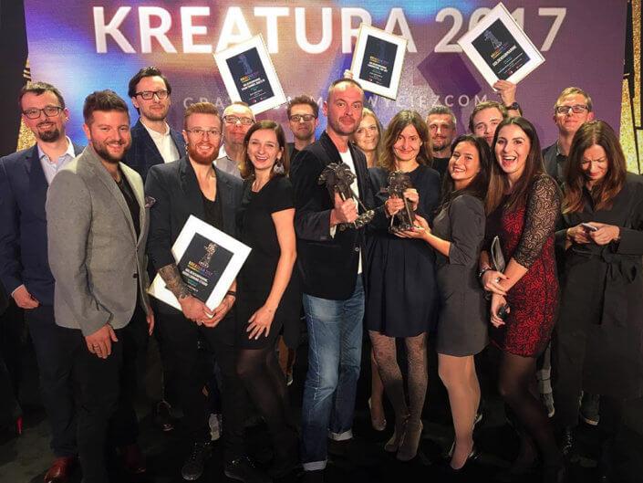 kreatura 2017