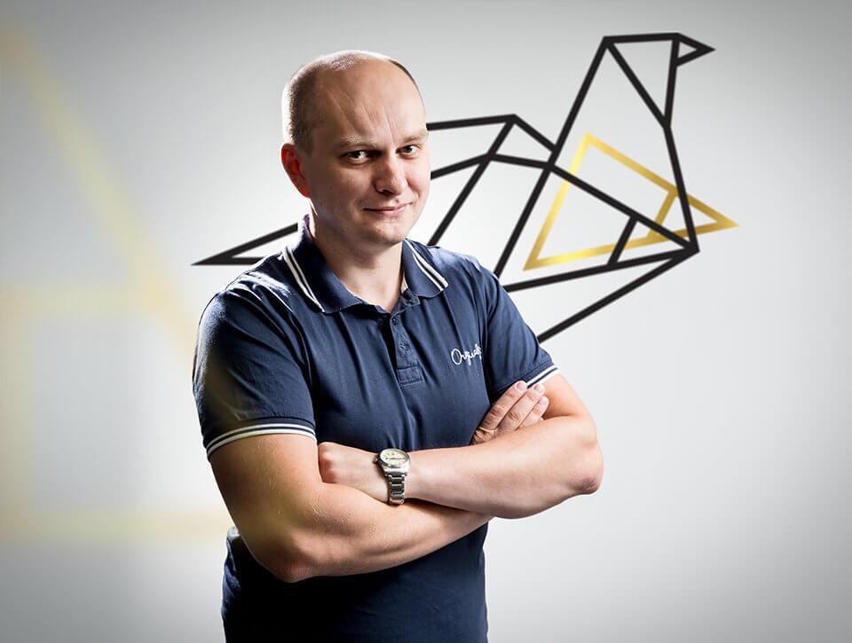 Dział badań i analiz w GoldenSubmarine
