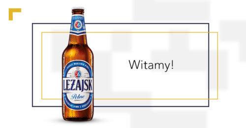 Leżajsk nowym klientem agencji