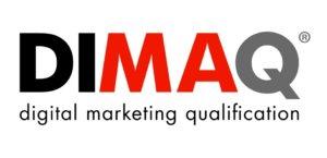 DIMAQ logo