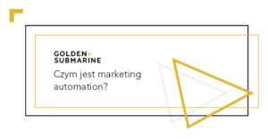 Czym jest marketing automation