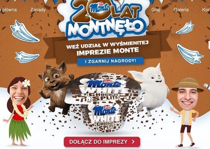 Auto draw: sztuczna inteligencja w kampanii Monte