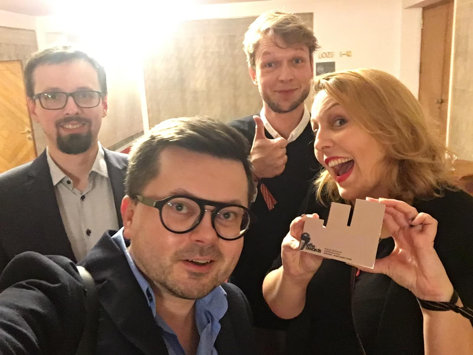 Nagroda Effie 2018