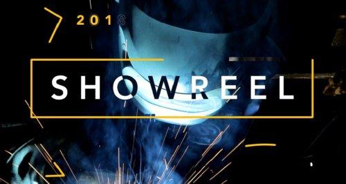 Wideo showreel 2018