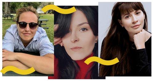 Marta Ulman, Ola Bielecka i Beata Brauła awansowały!