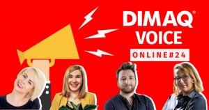DIMAQ Voice 26 października