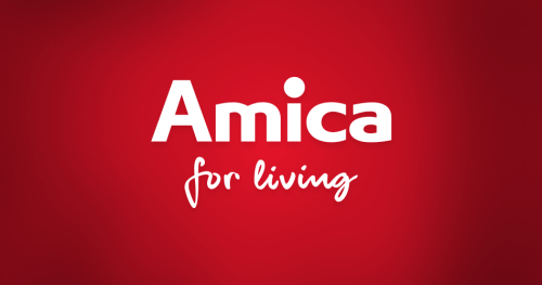 Nowy serwis www dla Amica