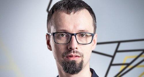 Grzegorz Krzemień ponownie nominowany do Ad wo/MAN