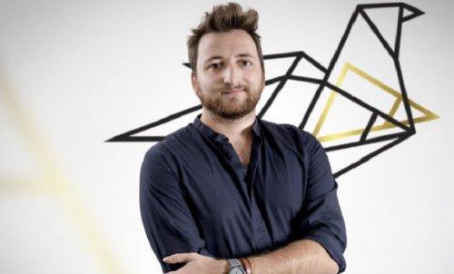 Jakub Kwaczyński w jury MIXX Awards 2019