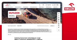 Raport Zintegrowany Grupy PKN ORLEN 2020