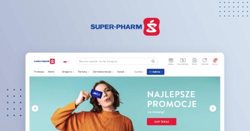 Zakupy w www.superpharm.pl