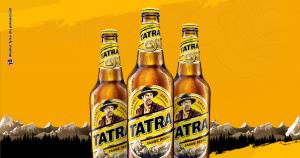 Tatra na Facebooku