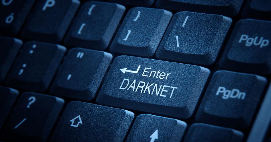 Darknet – ciemna strona internetu
