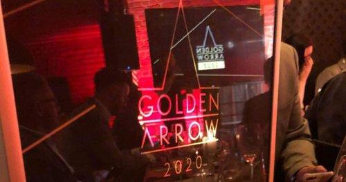 Golden Arrow dla kampanii Citi Handlowy
