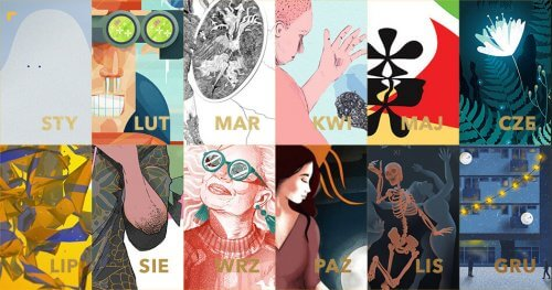 Niezwykła licytacja ilustracji grafików GoldenSubmarine