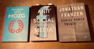 """""""Wyloguj swój mózg"""" – recenzja książki"""